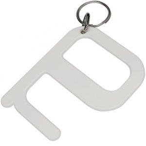 clé anticontact