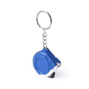 porte-clés mètre