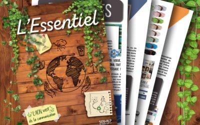 L'Essentiel, notre magazine