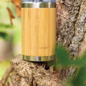 tasse en bambou
