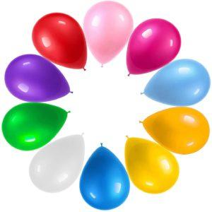 ballon baudruche globos