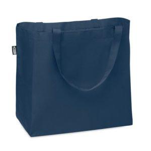Grand sac shopping RPET