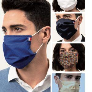 masque fabrication française