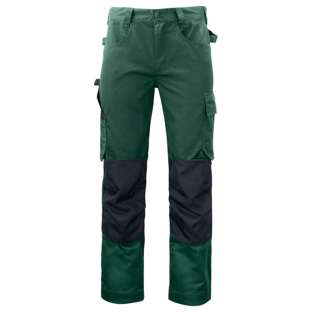 Pantalon vert foret