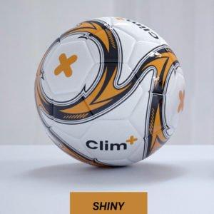 ballon foot shiny